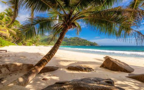 anse intendance  seychelles mahe island beautiful
