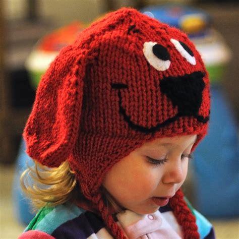 Balaclava Knitting Pattern For Children