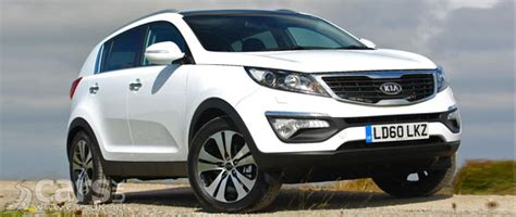 Kia Problems Recalls Kia Sportage And Soul Recall Affects 7000 Uk Cars Cars Uk