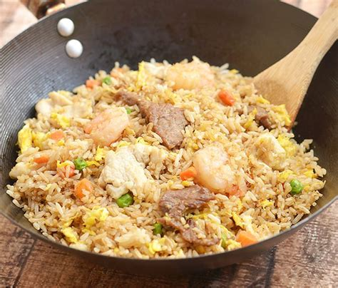 House Fried Rice by House Special Fried Rice Kawaling