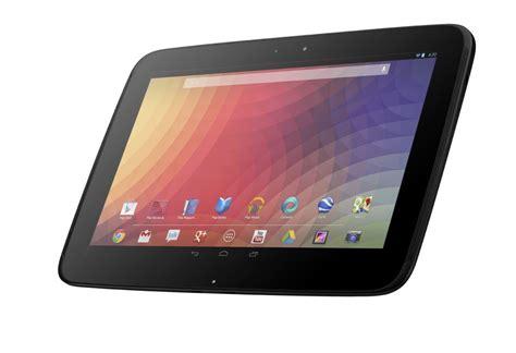 Tablet Nexus 10 Inch samsung nexus 10 il tablet di per architetti e grafici la partita iva