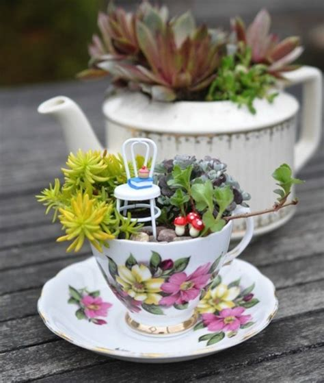 magical diy fairy garden ideas small garden ideas