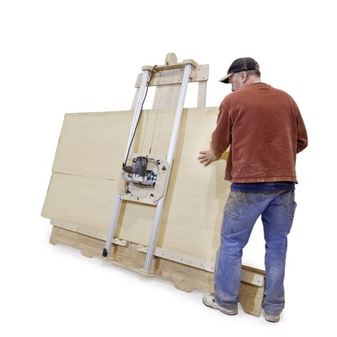 woodworking panel saws deluxe panel saw kit wall mount version build your own