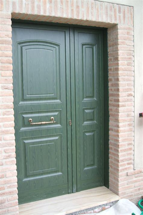 porte da esterno in alluminio porte da esterno in alluminio e pvc per privati