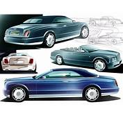 Bentley Arnage Drophead Coupe Picture  30 Of 31 Design