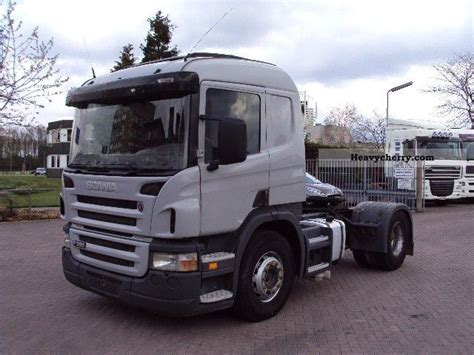 scania p380 specification scania p380 manual hydraulic retarder 2006 standard