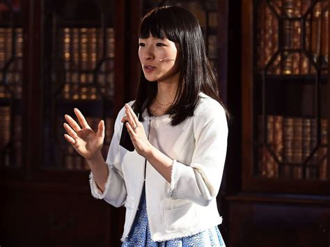 8 pages from marie kondo s new book spark joy the origin story of marie kondo s decluttering empire the new yorker