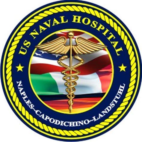 united states naval hospital naples