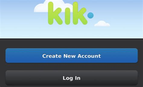 Can You Search For On Kik Kik Login Sign Up Page Or On Computer Tmb