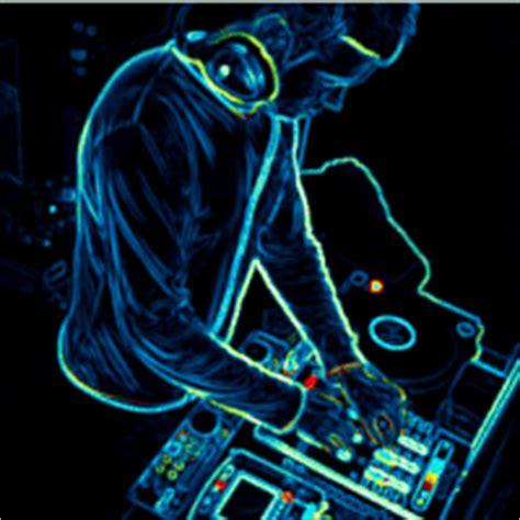 wallpaper bergerak dj gambar dj bergerak keren gokil kumpulan gambar animasi