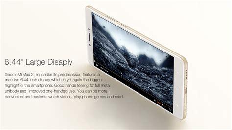 Xiaomi Mi Max 4 128gb Gold xiaomi mi max 2 6 44 inch 4gb 128gb smartphone gold