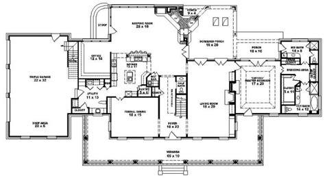 antebellum home plans louisiana plantation style house plan 1 5 story 4 bedroom 3 5 bath interiors exteriors i
