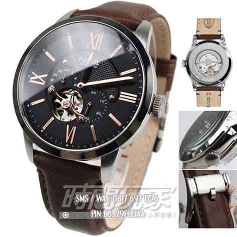 Jam Tangan Pria Jam Tangan Fossil Jr1401 Original promo jam tangan fossil me3061 automatic original