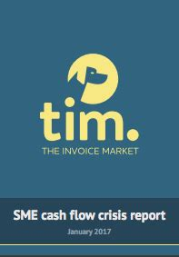 sle cash flow problems reports industry queensland