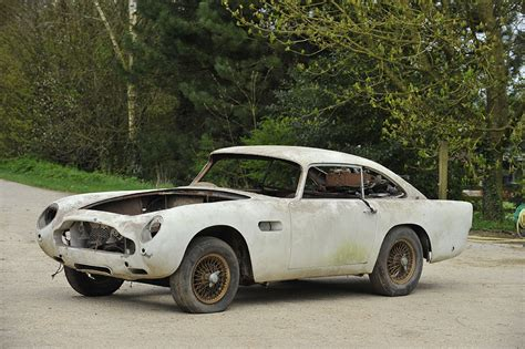 Aston Martin Db5 Cost by News Quot World S Cheapest Quot Db5 For Sale If You Ignore 163 420k
