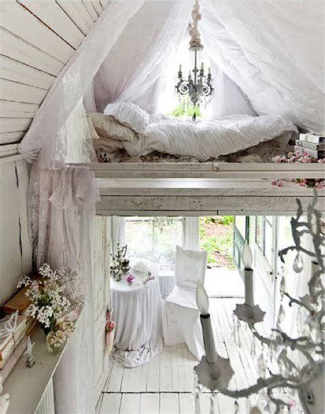 romantic home decor romantic loft beds