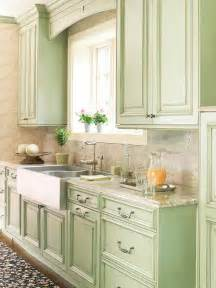 Green Kitchen Cabinet Modern Furniture Green Kitchen Design New Ideas 2012