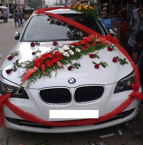 car decoration  wedding   ways