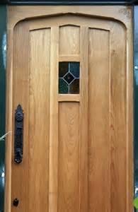 Oak Front Doors Pin Oak Front Door On