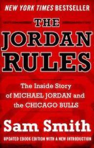 michael jordan biography barnes and noble the jordan rules the inside story of michael jordan and