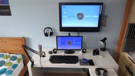 Gaming Desk Ikea Best Gaming Desk Ikea Home Design Ideas
