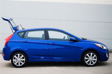 2013 hyundai accent gs hatchback used 2014 hyundai accent hatchback pricing for sale