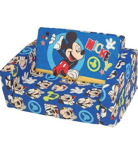 mickey mouse sofa bed character sofa bed mickey mouse studio