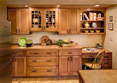 prairie style kitchen sideboard craftsman kitchen