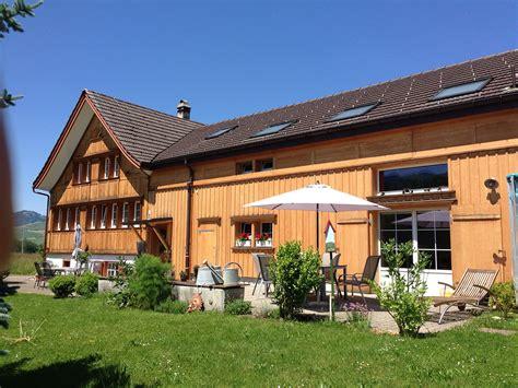 Feuerstellen Appenzell by Ferienhaus R 252 Tiweid Appenzellerland Tourismus