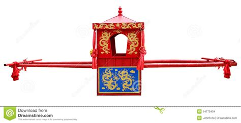 Sedan Chair China by Chinese Sedan Chair Stock Images Image 14775404
