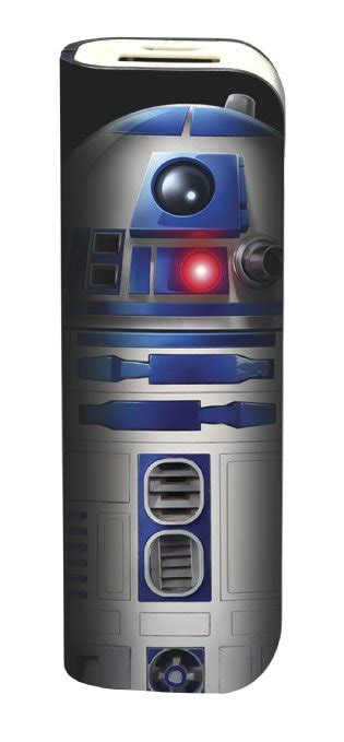 r2d2 phone charger best wars gifts universal gifts for the wars