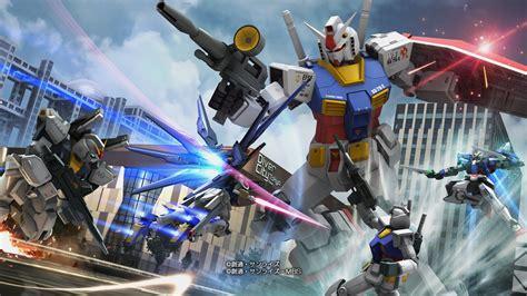 gundam psp wallpaper ps3 gundam breaker full jpn 3 41 3 55 4 30 187 игры