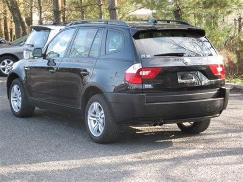 how cars work for dummies 2004 bmw x3 windshield wipe control service manual 2004 bmw x3 chassis manual 2004 bmw x3 suv specifications pictures prices