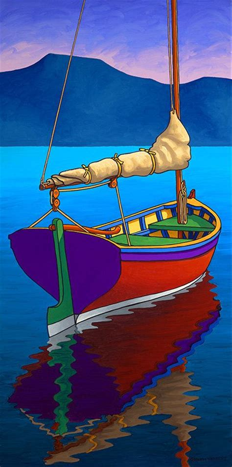 boat themed drawing 25 best ideas about boat art on pinterest boat drawing