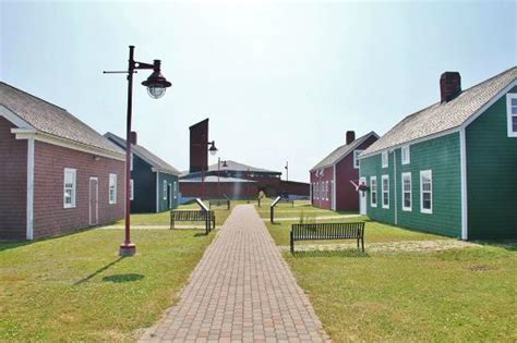 Glace Bay Miners Museum Essay by Cape Breton Miners Museum Glace Bay All You Need To Before You Go With Photos