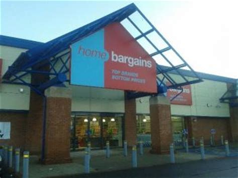 home bargains damolley retail park newry opening times