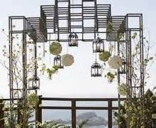 Wedding Arch Vs Chuppah by 124 Best Images About Wedding Arches Trellises Huppas