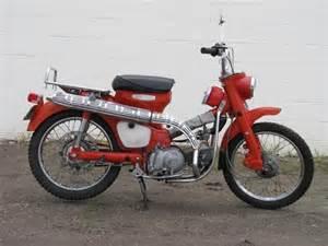 Honda 90 Trail Honda Ct90 Trail 90 K0 Usa 1966 From Vicki Klaasen