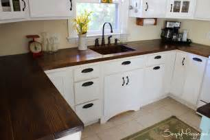 Wood Bathroom Countertop Charming And Wooden Kitchen Countertops