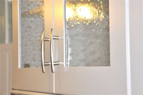 Types Of Glass For Kitchen Cabinets Types Of Glass For Kitchen Cabinet Doors Five Types Of Glass Kitchen Cabinets And Their