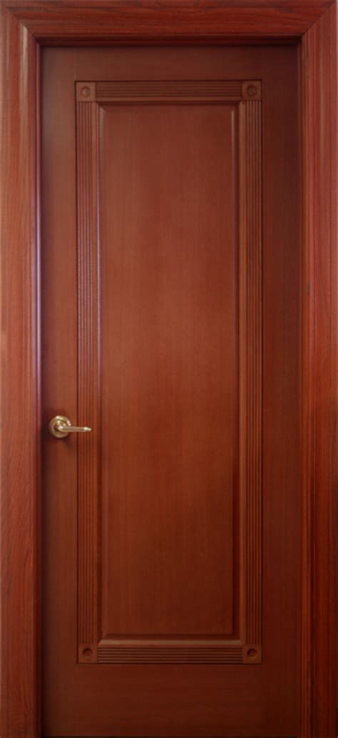 1 Panel Mahogany Interior Doors Mahogany Interior Doors
