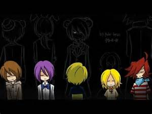 Five nights at freddy s the missing children fnaf3 youtube