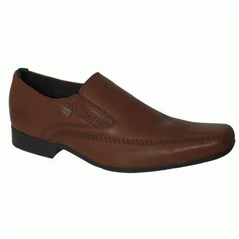 kickers osterberg slip mens formal slip ons shoes