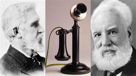 alexander graham bell biography inventions world ideas