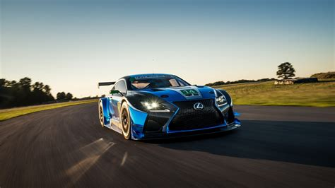 lexus gsf custom world s first custom lexus lc 500 debuts in sema alongside