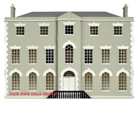 dolls houses for adults preston manor dolls house