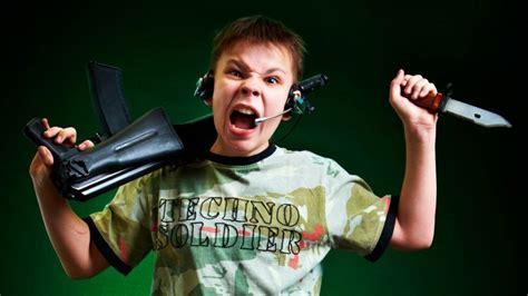 film fantasy violenti do violent video games make children more aggressive