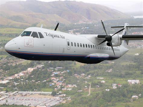 agoda pesawat tiada yang selamat dalam nahas pesawat trigana air