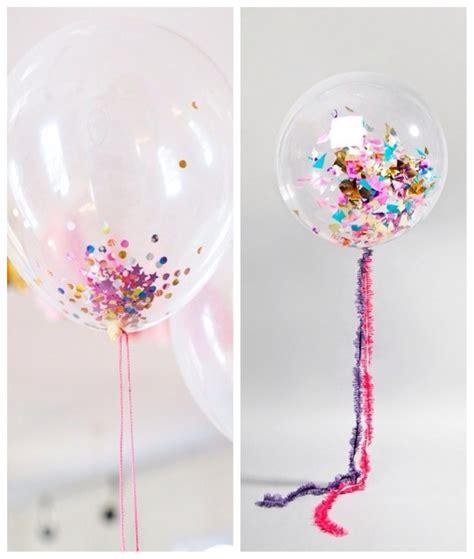 como decorar con globos con helio decoraci 243 n con globos 57 ideas increibles para fiestas y