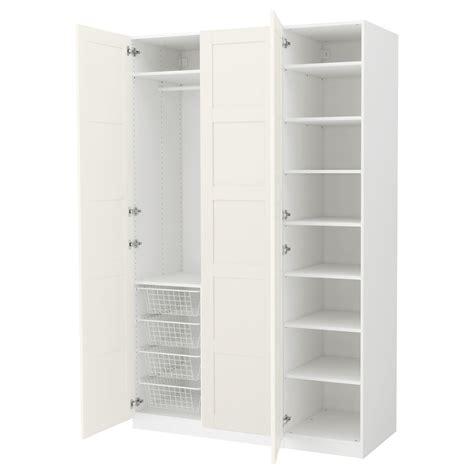 Armoire Vetement 273 купить гардероб пакс белый бергсбу белый в ikea минск